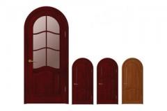 Арочные двери и арки